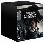 игра Call Of Duty Modern Warfare Dark Edition PS4