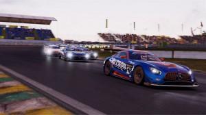 скриншот Project Cars 3 PS4 - Русская версия #4