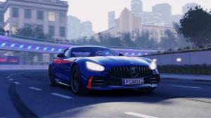 скриншот Project Cars 3 PS4 - Русская версия #5