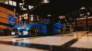 скриншот Project Cars 3 PS4 - Русская версия #7