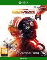 игра Star Wars Squadrons Xbox One - Русская версия