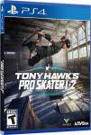 игра Tony Hawk Pro Skater 1+2 Коллекционное издание PS4