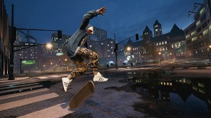 скриншот Tony Hawk Pro Skater 1+2 PS4 #4