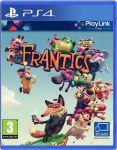 игра Frantics PS4  - Русская версия