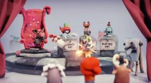 скриншот Frantics PS4  - Русская версия #2
