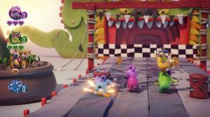 скриншот Frantics PS4  - Русская версия #6