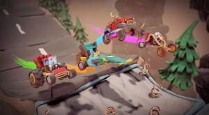 скриншот Frantics PS4  - Русская версия #4