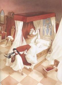 фото страниц Ромео и Джульетта. Балет Сергея Сергеевича Прокофьева (+CD) #5