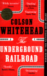 Книга The Underground Railroad