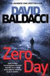 Книга Zero Day