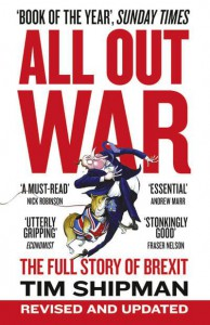 Книга All Out War