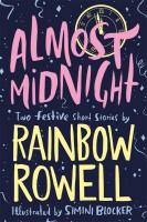 Книга Almost Midnight: Two Festive Short Stories