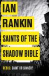 Книга Saints of the Shadow Bible