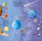 фото страниц Велика книга зірок і планет #7