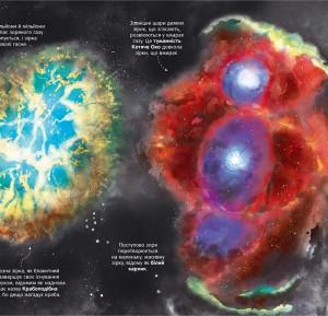 фото страниц Велика книга зірок і планет #9