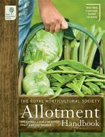 Книга The Royal Horticultural Society Allotment Handbook