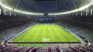скриншот EFootball PES 2021 Season Update  PS4  - русская версия #6