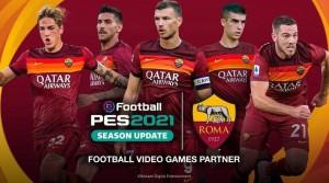 скриншот EFootball PES 2021 Season Update  PS4  - русская версия #5
