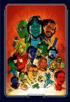 фото страниц Історія відеоігор в коміксах #3