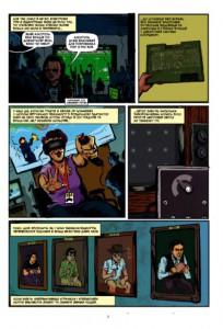 фото страниц Історія відеоігор в коміксах #9