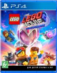 игра The LEGO Movie 2 Videogame PS4 - Русская версия