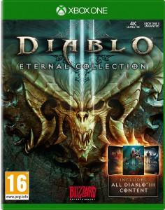 игра Diablo 3: Eternal Collection Xbox One - Русская версия