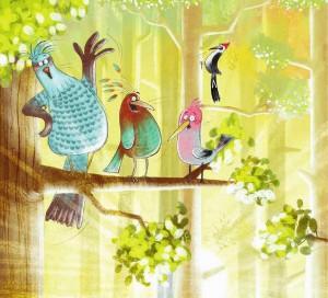 фото страниц Симфонія природи #7