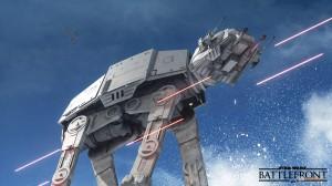 скриншот Star Wars: Battlefront Ultimate Edition PS4 - Русская версия #4
