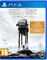 игра Star Wars: Battlefront Ultimate Edition PS4 - Русская версия