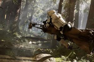 скриншот Star Wars: Battlefront Ultimate Edition PS4 - Русская версия #3