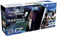 игра Контроллер Прицеливания PS VR + Игра Firewall Zero Hour (Только Для VR) PS4 - Русская версия