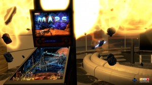 скриншот Zen Studios - Ultimate VR Collection  PS4 #8
