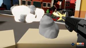 скриншот Zen Studios - Ultimate VR Collection  PS4 #2