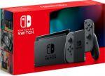 Приставка Игровая Приставка Nintendo Switch Grey