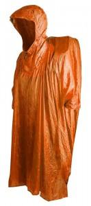 Накидка от дождя Trimm TOPIC Orange (001.009.0717)