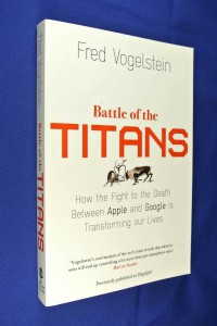 фото страниц Battle of the Titans. How the Fight to the Death Between Apple and Google is Transforming Our Lives #2