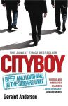 Книга Cityboy: Beer and Loathing in the Square Mile