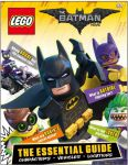 Книга The Lego Batman Movie: The Essential Guide