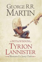 Книга The Wit & Wisdom of Tyrion Lannister