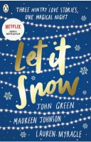 Книга Let It Snow