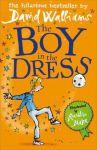 Книга The Boy in the Dress