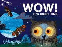 Книга Wow! It's Night-Time