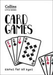 Книга Card Games. Games for All Ages