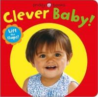 Книга Clever Baby!