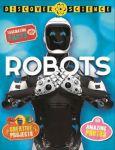 Книга Discover Science: Robots