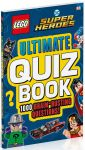 Книга Lego Dc Comics Super Heroes. Ultimate Quiz Book: 1000 Brain-Busting Questions