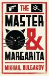 Книга The Master and Margarita
