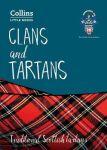 Книга Clans and Tartans. Traditional Scottish Tartans