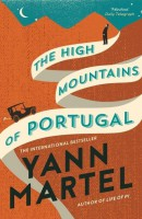 Книга The High Mountains of Portugal