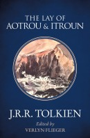 Книга The Lay of Aotrou and Itroun